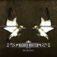 Audio CD Madder Mortem. Desiderata