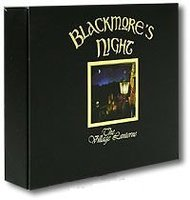 Blackmore's Night. The village Ltd (CD)