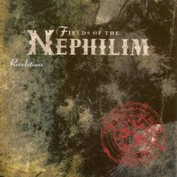 Audio CD Fields Of The Nephilim. Revelations