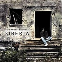 Echo And The Bunnymen. Siberia (CD)