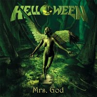 Audio CD Helloween. Mrs. God