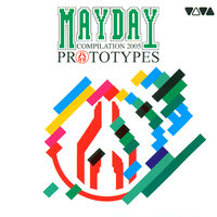 Audio CD Various. Mayday compilation 2005