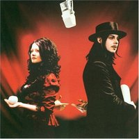 The White Stripes. Get behind me satan (CD)