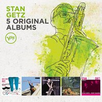 Audio CD Stan Getz. Original Albums