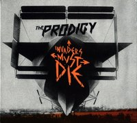 The Prodigy. Invaders Must Die. Limited Edition (2 CD)