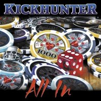 Audio CD Kickhunter. All In