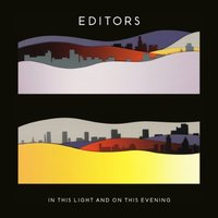 Audio CD Editors. In This Light And On This Evening