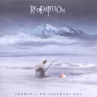 Audio CD Redemption. Snowfall On Judgment Day