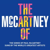 Audio CD Various Artists. The Art of McCartney