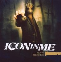 Icon In Me. Human Museum (CD)