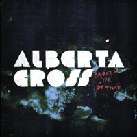 Audio CD Alberta Cross. Broken Side Of Time