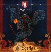 Audio CD Skyclad. In The… All Together
