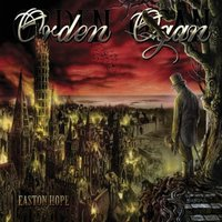 Orden Ogan. Easton Hope (CD)