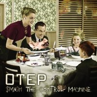Otep. Smash The Control Machine (CD)