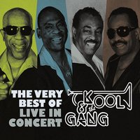 Audio CD Kool And The Gang. The Very Best Of - Live In Concert