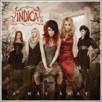 Indica. A Way Away (CD)