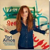 Audio CD Amos Tori. Unrepentant Geraldines