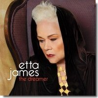 Audio CD James Etta. The Dreamer