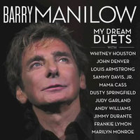 Audio CD Barry Manilow. My Dream Duts