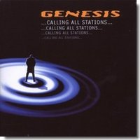 Audio CD Genesis. Calling All Stations