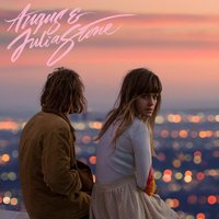 Audio CD Angus & Julia Stone. Angus & Julia Stone