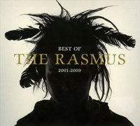 Rasmus. The best of rasmus 2001-2009 (CD)