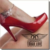 Audio CD Aerosmith. Though Love: Best Of The Ballads