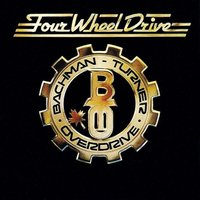 Audio CD Bachman. Turner Overdrive - Icon