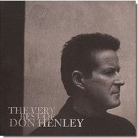 Audio CD Henley Don. The Very Best Of