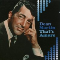 Audio CD Dean Martin. That`s Amore