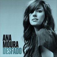 Audio CD Ana Moura. Desfado