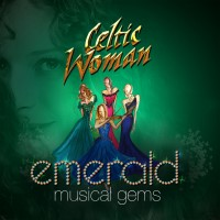 Audio CD Celtic Woman. Emerald. Musical Gems