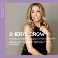 Audio CD Sheryl Crow. Icon