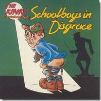 Audio CD The Kinks. Schoolboys In Disgrace