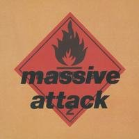 Audio CD Massive Attack. Blue Lines