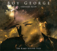 Boy George. Ordinary Alien (CD)