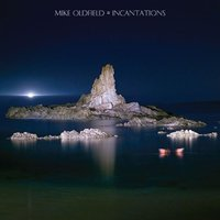 Audio CD Mike Oldfield. Incantations