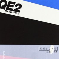Audio CD Oldfield Mike. QE2 (deluxe)