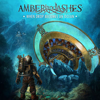 Audio CD Amber And Ashes. When drop becomes an ocean