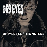 Audio CD The 69 Eyes. Universal Monsters
