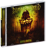 Decapitated. Blood Mantra (CD)