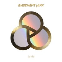 Basement Jaxx. Junto (CD)