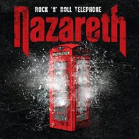 Audio CD Nazareth. Rock 'n' Roll Telephone