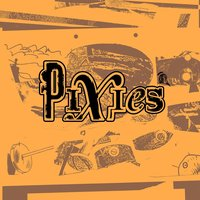 Pixies. Indie Cindy (CD)