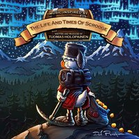 Audio CD Tuomas Holopainen. The Live And Times