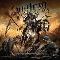 Anti-Mortem. Now southern (CD)