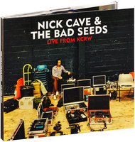 Nick Cave & The Bad Seeds. Live From KCRW (CD)