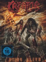 Kreator. Dying Alive (2 CD)