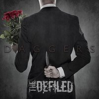 Audio CD The Defiled. Daggers