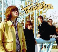 The Thunderbeats. '66 (CD)